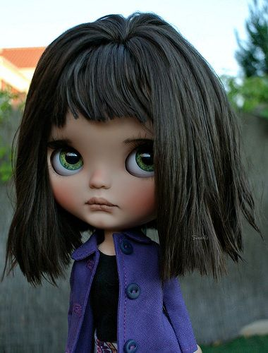 NAKAI (Love MIssion - Adopted) | Sue - Suedolls | Flickr