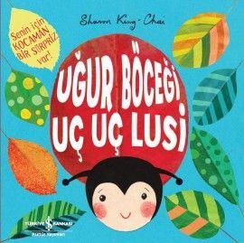 Uğur Böceği Uç Uç Lusi - Sharon King Chai - Farklı olmanın güzel taraflarını ortaya çıkaran bu kitap özellikle erken çocukluk çağlarındaki çocuklara farklılıkları kabul etme ve f... -  #çocukkitapları #çocuklarafarklamücadaleeğitimi #erkençocuklukkitapları #erkençocuktakaynaştırma #farklılıklarıanlatankitaplar #hikayekitapları #kaynaştırmaeğitimiiçinkitaplar #masalkitapları #okulöncesindekaynaştırma #otizmliçocuklariçinhikayekitapları #uğurböceğilusi #uğurböceğiuçuçlusi