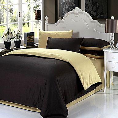 Ropa de cama de cuatro piezas – EUR € 38.77
