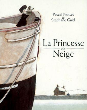 Princesse de Neige (La) | l'école des loisirs
