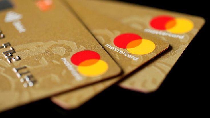 Mastercard bestätigt KreditkartenNummern im
