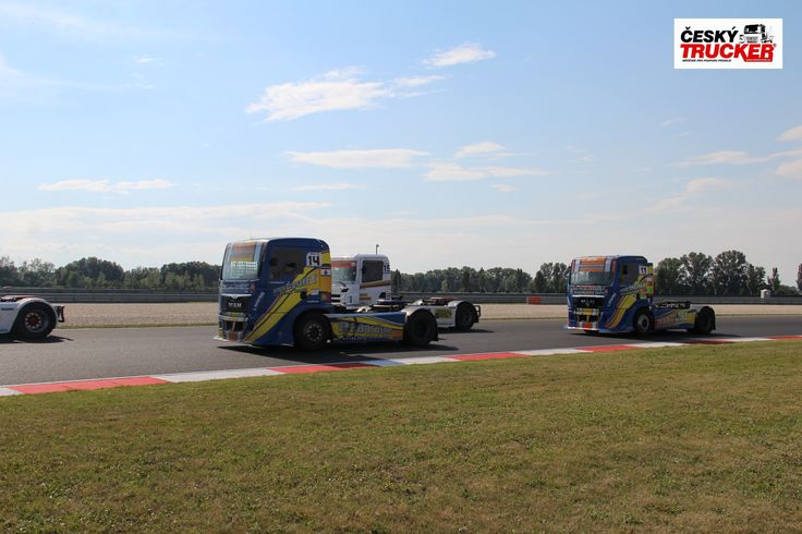 Pin by WORLD TRUCK RACING PROMOTION on FIA ETRC 2017