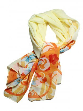 WOMEN LILY SCARF [CJ0220-1014] - Rs 179.00 : FEEROL FASHIONS, The Fashion Collection