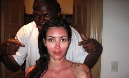 kim kardashian fourth of july pictures
