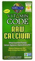 Garden of Life Vitamin Code® RAW Calcium™