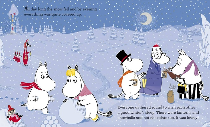 moomin doodle 2 by - photo #19