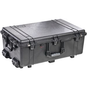 Pelican 1650 Protector Case With Pick N Pluck Foam