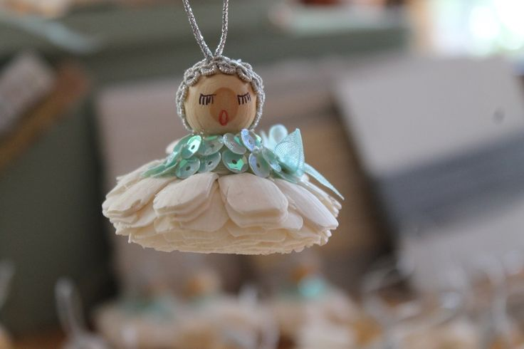 #angels #ornaments #christmas #hanging #blueangels #whiteangels #christmastree #santaclaus #december #snow #gift #handmade #homedecor