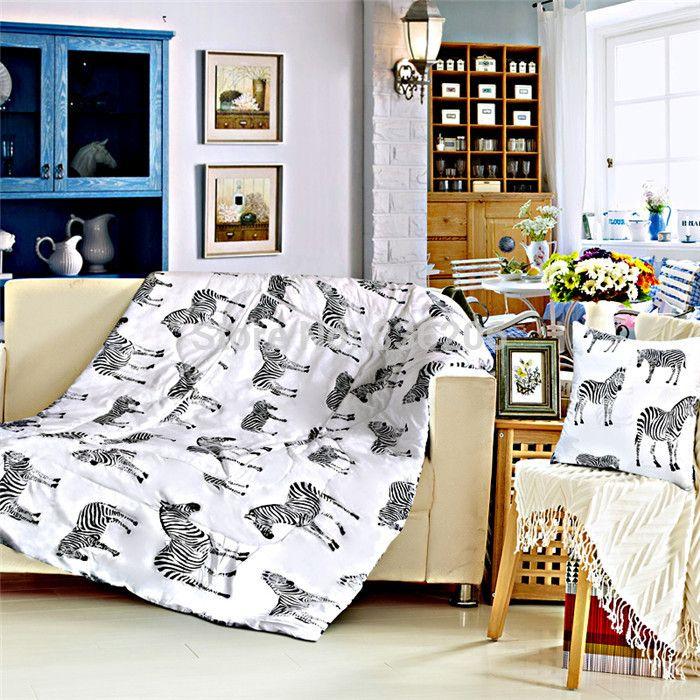 Дешевое Современной площади стул / диван подушка / комбинация одеяло, мягкого хлопка 2 в 1 кровати подушку / одеяло, зебра / полоса / звезда / шахматном порядке, Купить Качество Подушки непосредственно из китайских фирмах-поставщиках:        Описание            Эта подушка и одеяло комбинация довольно удобство для ежедневного использования.  Его можно с