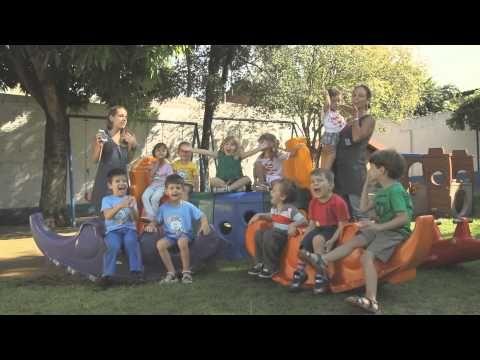 URSINHO ELO - HOSPITAL AMARAL CARVALHO - DM9RIO - YouTube