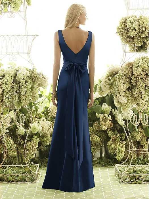 Dessy Collection Bridesmaid Style 6550 http://www.dessy.com/dresses/bridesmaid/6550/#.Uw-HKH_FIv4