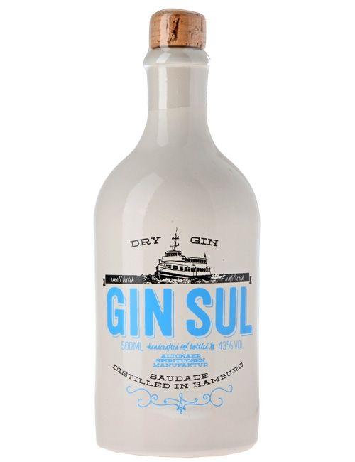 Gin Sul from Hamburg PD