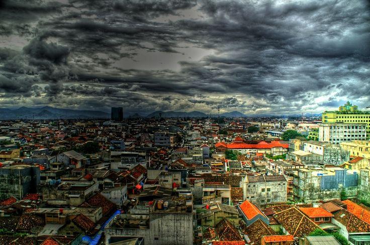 city of arts