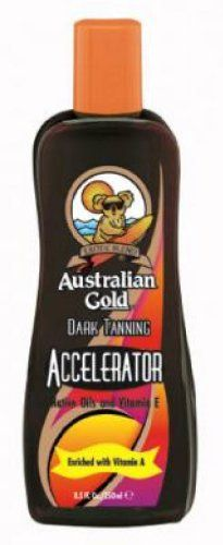 Australian Gold Dark Tanning Accelerator Lotion 250ml £7.99