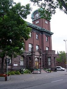 Sault Ste. Marie, Ontario
