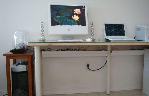 22 besten kabel verstecken bilder auf pinterest kabel. Black Bedroom Furniture Sets. Home Design Ideas