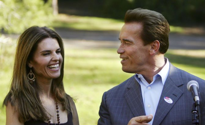 Arnold Schwarzenegger's Divorce Was His Biggest Failure #arnoldschwarzenegger #mariashriver