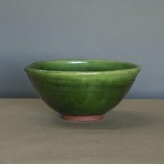 Tony Sly Pottery » Rustic Range