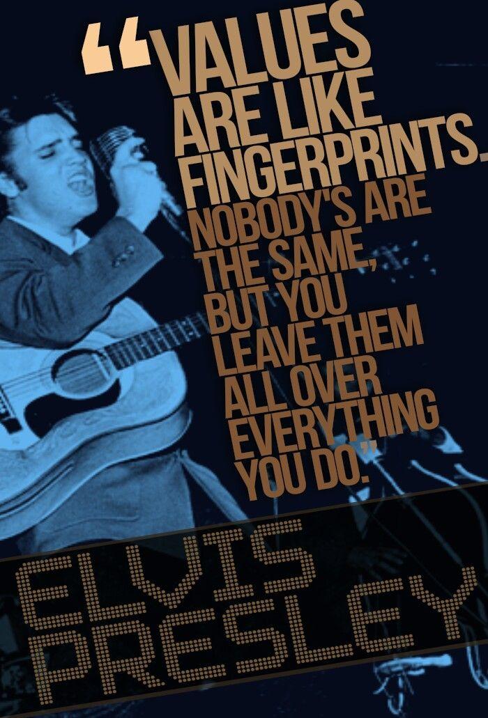 Elvis Presley. Elvis Week 2016.