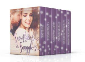 A Time to Love (and Box Set giveaway)