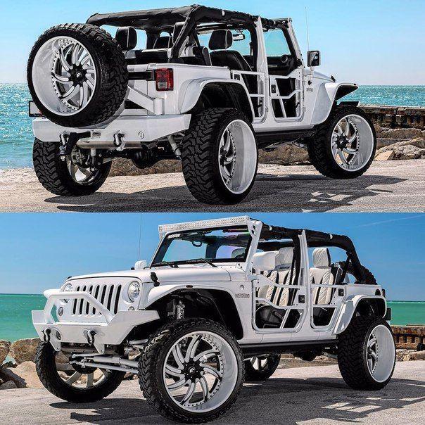 As 25 Melhores Ideias De Jeep Wrangler Off Road No