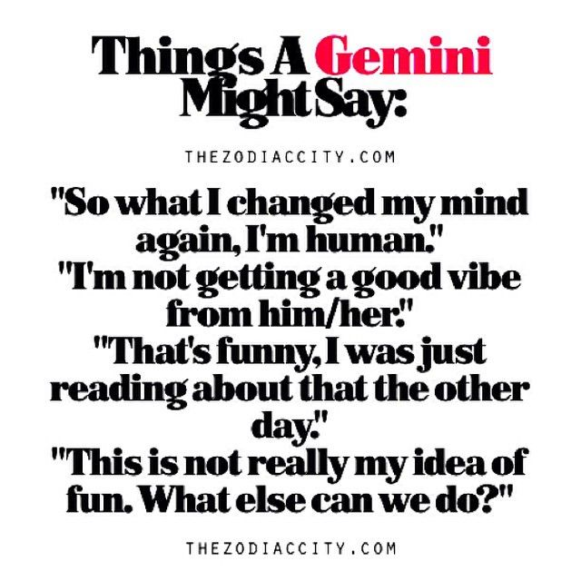 "#ShareIG Comment ""True or False"" & Tag A #Gemini"