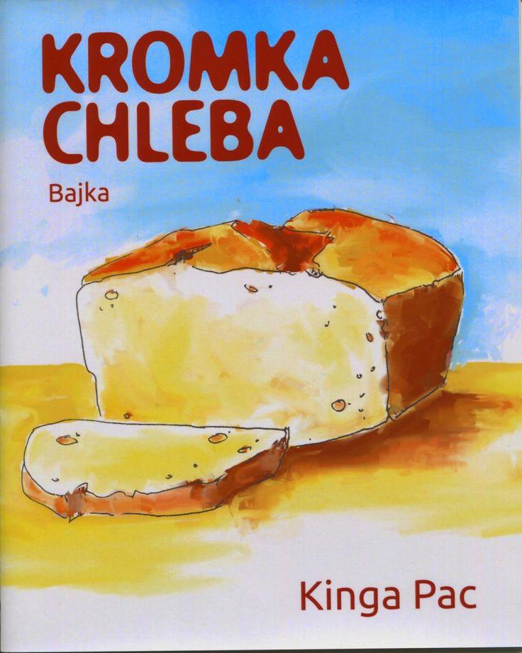 Sekrety Literatury: Kromka chleba
