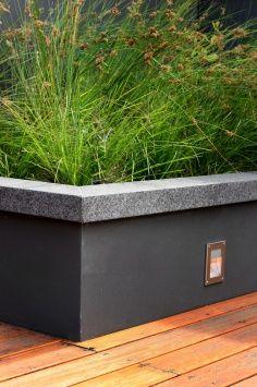 Eco Outdoor - Flooring - Granite - Raven