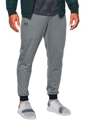 019c075366 Under Armour Men's Printed Sportstyle Jogger - Grey - 2Xl | Products ...