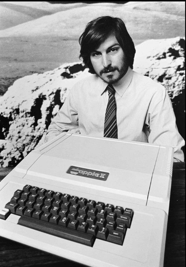 106 best steve images on Pinterest Apple, Apples and Steve jobs - tim cook resume