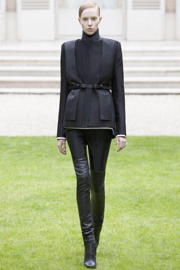 Rad Hourani Unisex Couture Collection #11 | Trendland