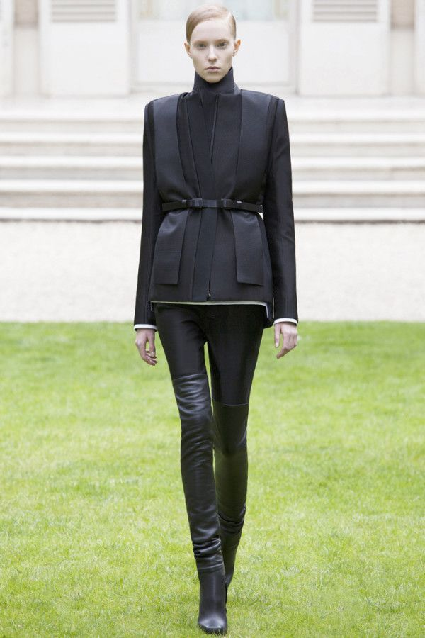 Rad Hourani Unisex Couture Collection #11 | Trendland