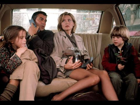 Michelle Pfeiffer, George Clooney, Mae Whitman Movies Full Length English HD - YouTube