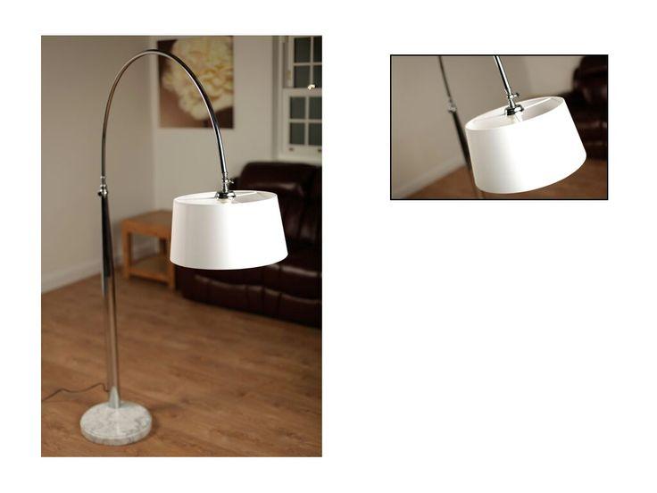 Napoli Floor Lamp