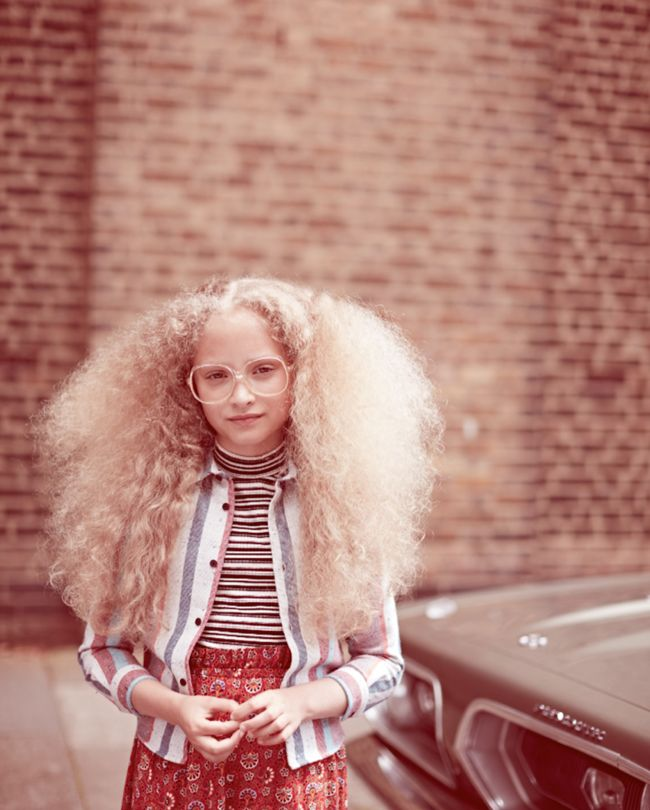 "Adoptez le look de la série ""That' 70s Show"" 