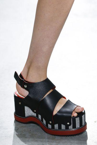 Vogue's Ultimate Shoe Guide Spring/Summer 2017