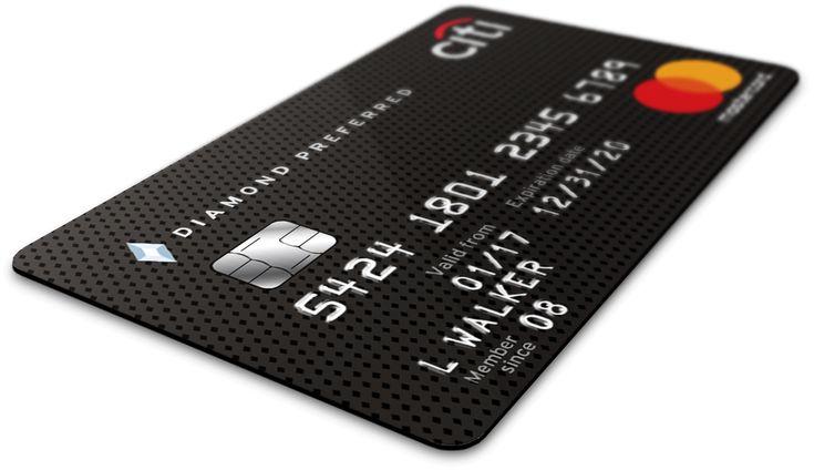 Citi diamond preferred card good credit cards credit card
