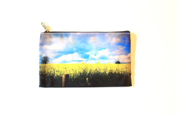 Pencil Case/Cosmetic Bag. Makeup Art by CandyMountainPhotos, €7.00