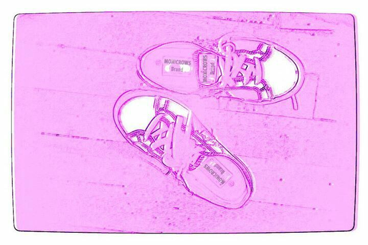 ¿Viejos zapatos.... o zapatos viejos?