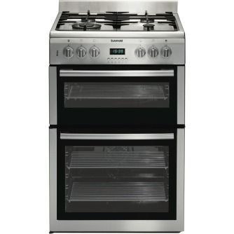 Euromaid GDDS60 60cm Dual Fuel Upright Cooker at The Good Guys $1650