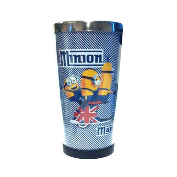 Tasse Thermos Minion
