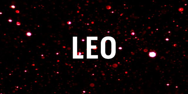 Leo Monthly Horoscope (September) 2017
