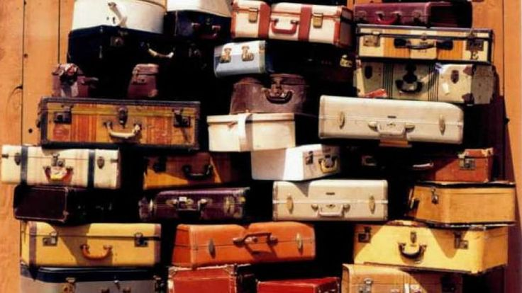 The history of luggage | Fox News