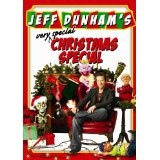 Jeff Dunham's Very Special Christmas Special (DVD)By Jeff Dunham