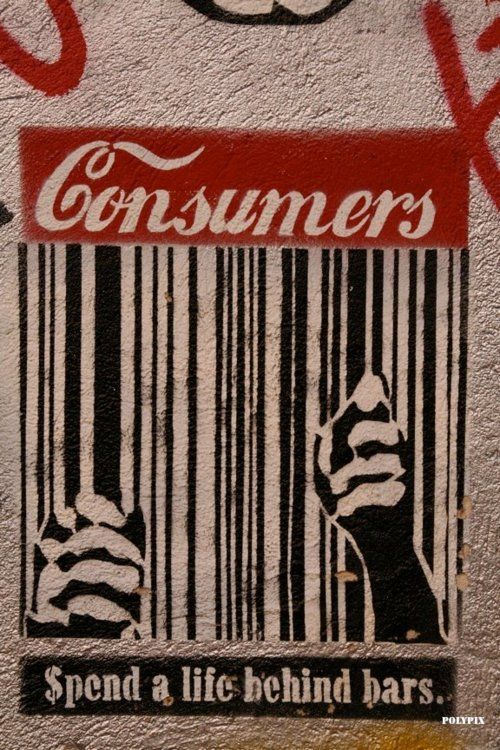 consumersim how it controls our society The consumerism that proliferated in the us in the 1920s and 1930s, spread to other industrialised nations after the second world war, particularly in the 1950s 49 in his book on the rise of a consumer society in australia, greg whitwell said: the ownership of certain sorts of consumer goods, each ranked according to brand names, came to be.