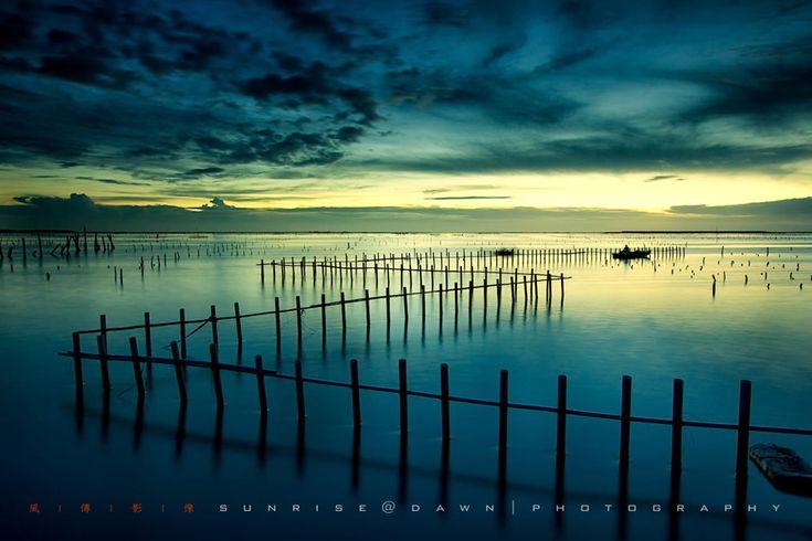 """Mesmerizing Chinese Countryside Photography """"sunrise@dawn"""""""