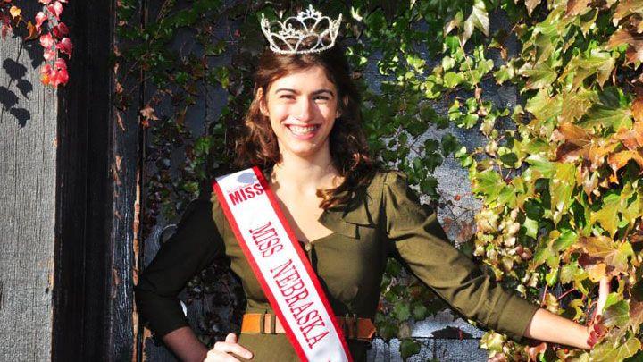 Missing Nebraska Teen Beauty Queen Found with Boy Friend