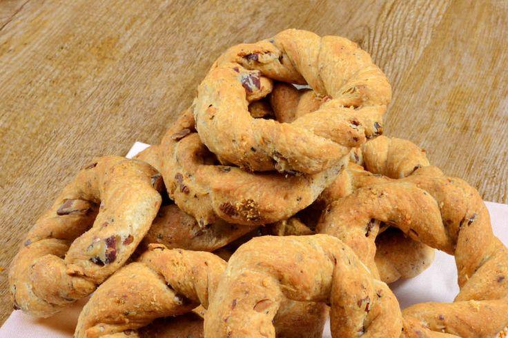 Tutto il Molise raccontato in 9 biscotti tradizionali