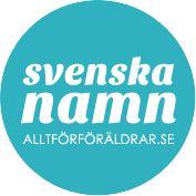 Rasmus betydelse - Svenska namn
