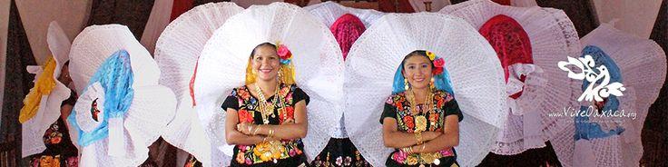 Guelaguetza 2016 ~ Vive Oaxaca - Página Oficial